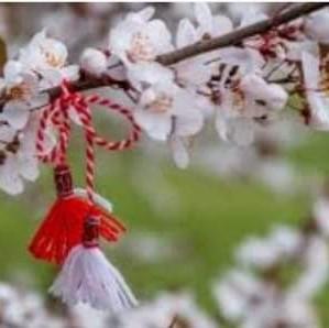 Primiți în dar cele mai sincere felicitări cu ocazia sărbătorii de 1 martie